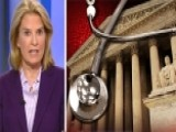 Greta: My Prediction On How SCOTUS Will Rule On ObamaCare