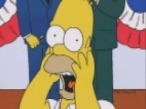 'Simpsons' Twists Continue