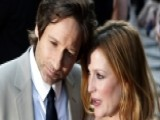 'X Files' Stars An Item?