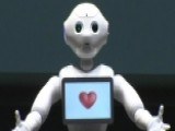 Robot With 'heart' Has Emotions, Can Feel