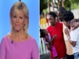 Gretchen Carlson's Advice On Explaining Tragedy To Children
