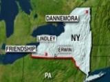 Escaped NY Inmates Possibly Sighted Near Pa. Border