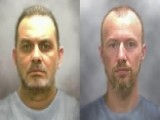 Detectives Match DNA From Cabin To Escaped NY Convicts