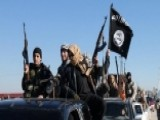 ISIS Offering Women As 'prizes' In Koran Contest