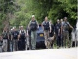 New Evidence Found In Search For Escaped Prisoners