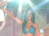 100 Hooters Girls Compete For Crown
