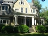 'The Watcher' Turns Family's Dream Home Into Nightmare