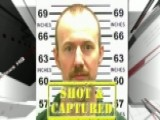 David Sweat Shot And Captured Near Canadian Border