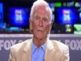 Gene Cernan: We Need To Get America Back In Space