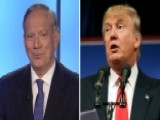 Pataki: Trump's Mexican Remarks 'completely Unacceptable'
