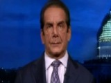 Krauthammer On Why Obama Is No Reagan