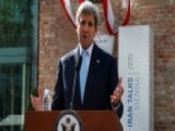 Kerry: Iran Nuclear Talks Could Go Either Way