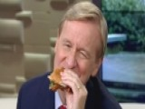 After The Show Show: Arby's New Brown Sugar Bacon