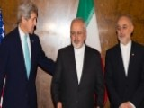 Bias Bash: Press Talk Iran Deal, What About Verification?