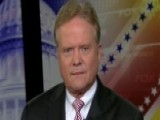 Jim Webb Talks Iran Deal, Trump And Democrats
