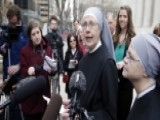 Court To Little Sisters: Violate Faith Or Pay Fine