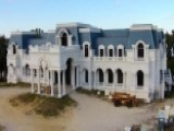 'King Of Timeshares' Building America's Largest Home
