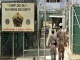 'Occupied Territory': Havana Calls For Return Of Guantanamo