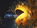 'Pixels' Takes Moviegoers Back To The '80s
