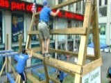 'Fox & Friends' Try The Frogman Charities Obstacle Race