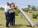 Experts Cautious About Confirming Identity Of Plane Debris