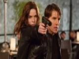 'Rogue Nation' The Best 'Mission: Impossible' Yet?
