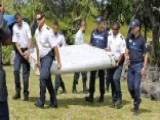 Debris Location Matches Stunning Year-old MH370 Prediction