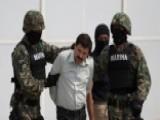 Corruption In Mexico