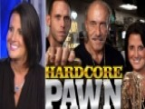 'Pawn' Star: Crazy Customers Want Items Burned