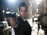 'Man From U.N.C.L.E' Returns Fun To The Spy Genre