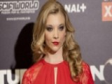'Thrones' Star: Men Are Objectified As Much As Women