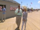 Uncut: A Chat With Christie On The Boardwalk