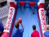 'Fox & Friends' Olympics: Basketball Showdown