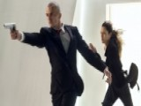 'Homeland' Star Takes On Big Screen In 'Hitman: Agent 47'