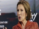 'Red Eye' Reveals More Of Carly Fiorina's Yelp Reviews