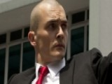 'Hitman: Agent 47' Star Catches Bullet Making Action Flick