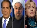 Krauthammer's Take: Iran Side Deal, Hillary's Email Scandal