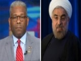 Allen West Blasts The Terms Of The Iran Nuclear Agreement
