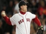 ESPN Suspends Curt Schilling Over Tweet