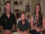 10-year-old Boy Found Alive In Utah Forest Shares His Story