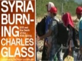 New Book 'Syria Burning' Exposes Life On The Ground