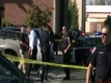 1 Dead, 2 Injured In Shooting Near Sacramento City College