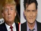 'Winning!' Is Donald Trump The New Charlie Sheen?