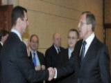 Moscow Defends 'humanitarian' Flights Syria