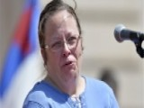 Kim Davis Ready To Return To Jail To Preserve Her Conscience