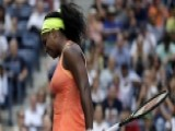 Serena Williams Loses Bid For Grand Slam