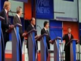 'Outsiders' Hope To Keep Up Momentum After Second GOP Debate
