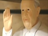 'Popemania' Building Ahead Of Papal Visit