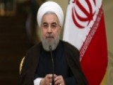 Iran's President Explains The 'Death To America' Chant