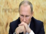 'Fear' Motivating Putin's Foreign Policy?